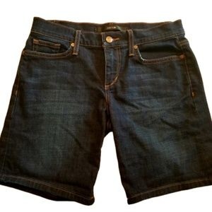 || JOE'S || Size 25 Chrissy Denim Shorts